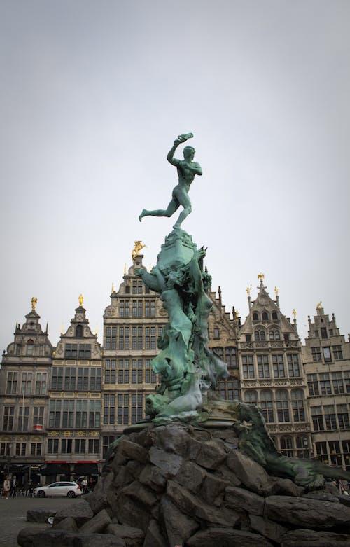 abide, antik, Avrupa, barok içeren Ücretsiz stok fotoğraf