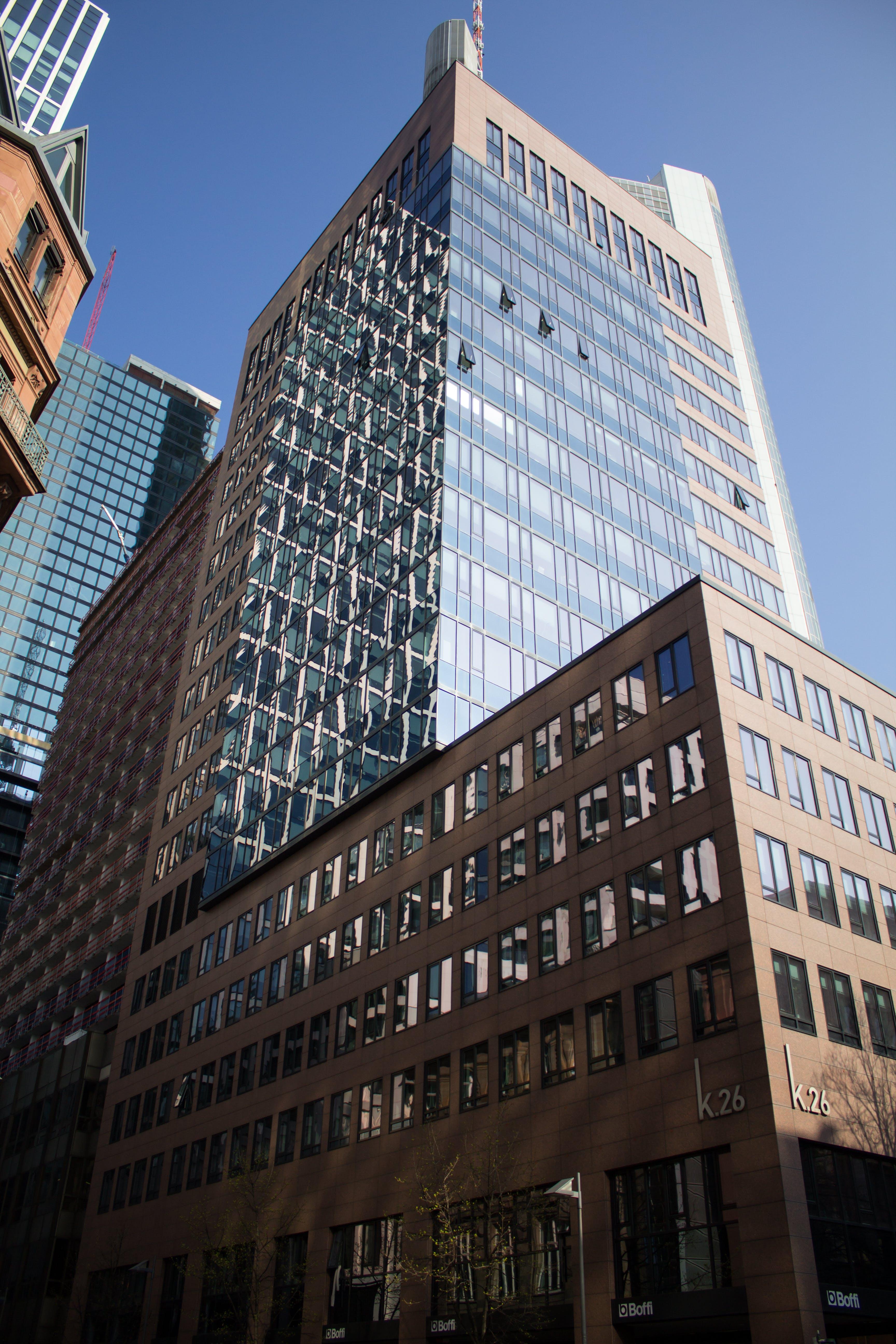 Imagine de stoc gratuită din arhitect, centrul orașului, clădiri, exterior de clădire