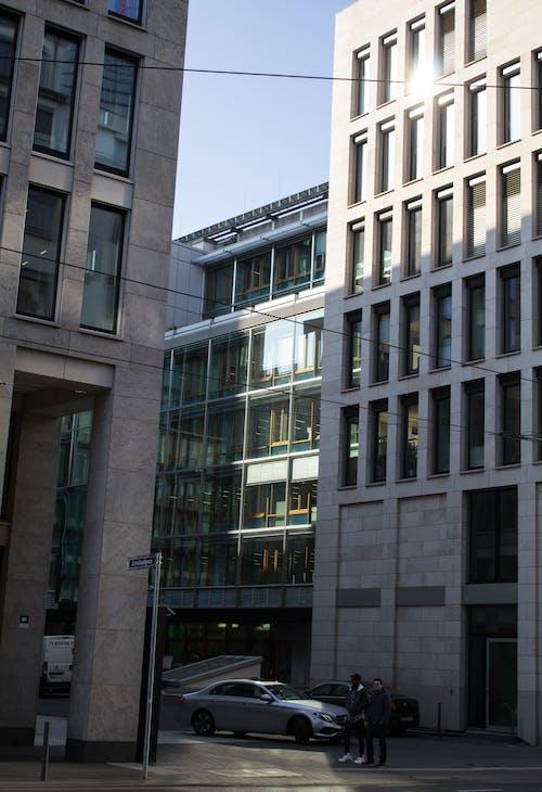 Darmowe zdjęcie z galerii z architektura, biznes, budynek, budynki