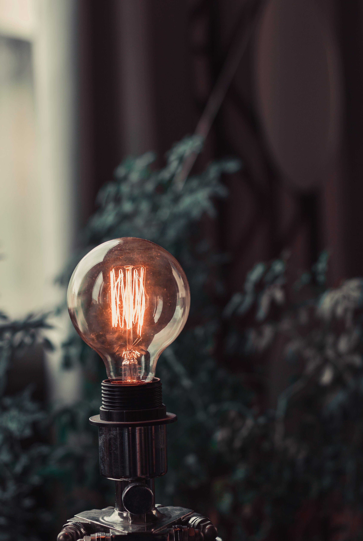 Základová fotografie zdarma na téma elektrické světlo, elektřina, energie, hloubka ostrosti
