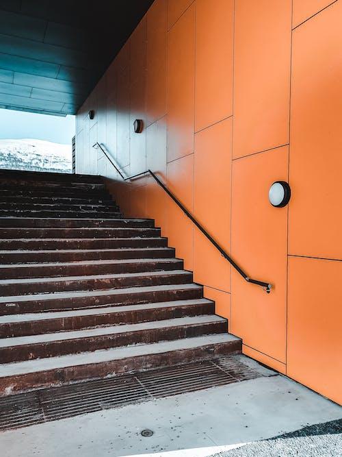 Fotobanka sbezplatnými fotkami na tému architektúra, chodník, dizajn, exteriéry