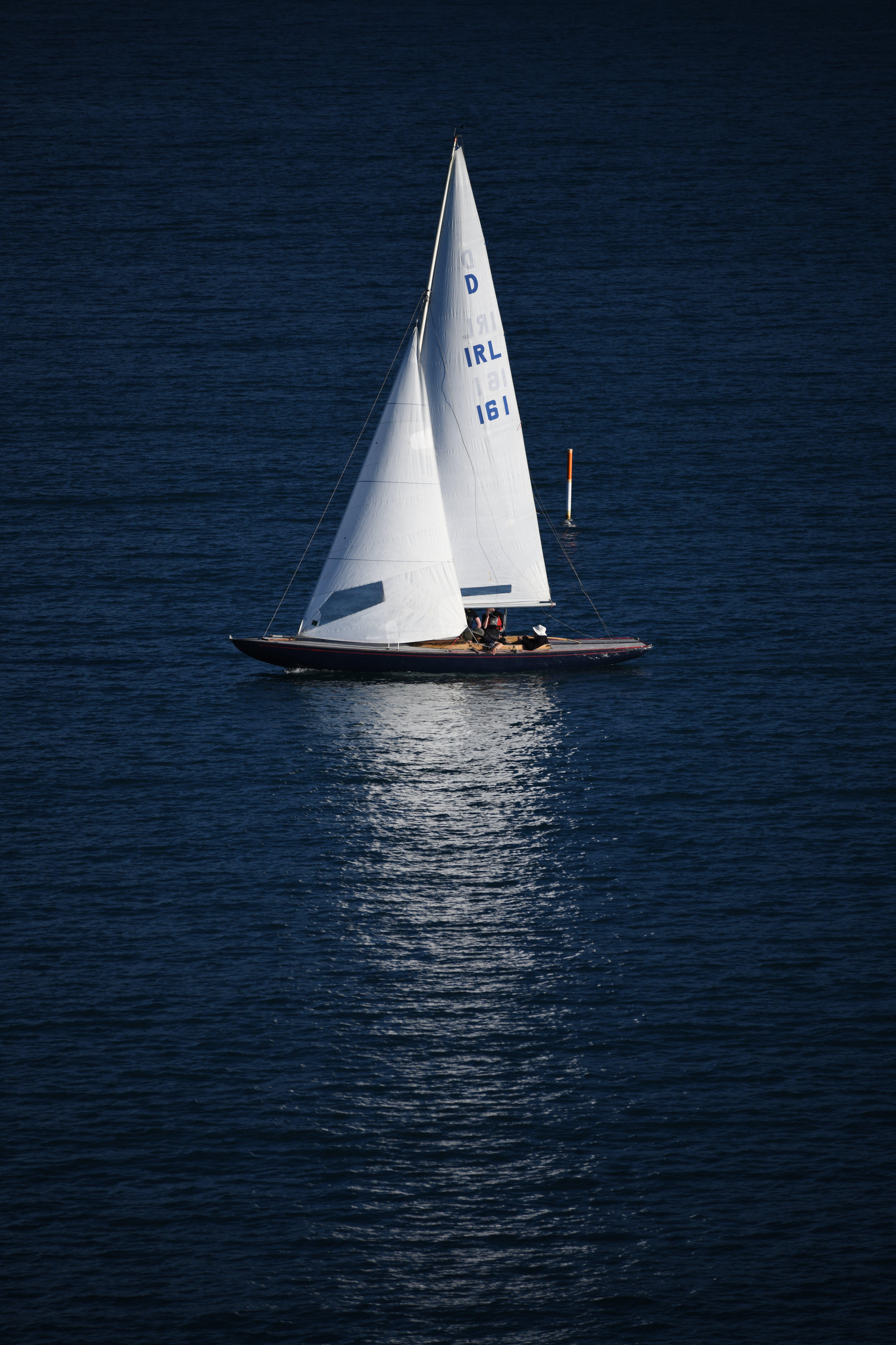 Darmowe zdjęcie z galerii z fotos, morze, niebieska woda, ocean