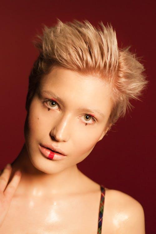 Imagine de stoc gratuită din de sex feminin, femeie, fir de păr, frumos