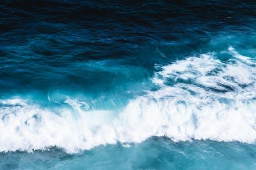 Fotobanka sbezplatnými fotkami na tému 4k tapety, HD tapeta, krajina pri mori, kývať