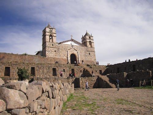 Free stock photo of ayacucho, church