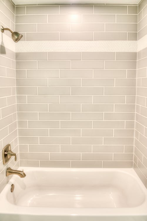 Gratis stockfoto met bad, badkamer, badkuip, douche