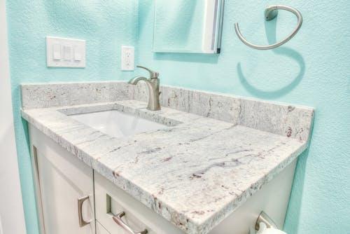 Free stock photo of bath, bathroom, faucet, sink