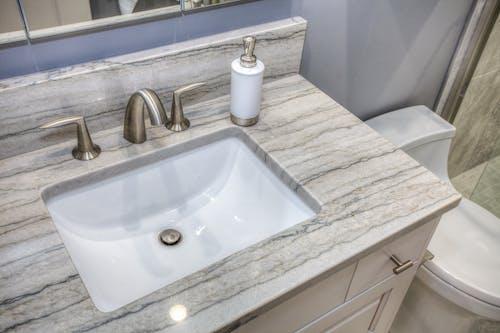 Free stock photo of bath, bathroom, condo, faucet