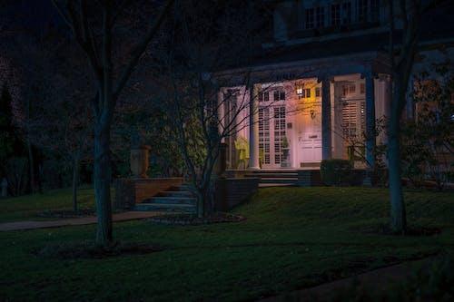 Fotobanka sbezplatnými fotkami na tému architektúra, budova, dom, domáci exteriér