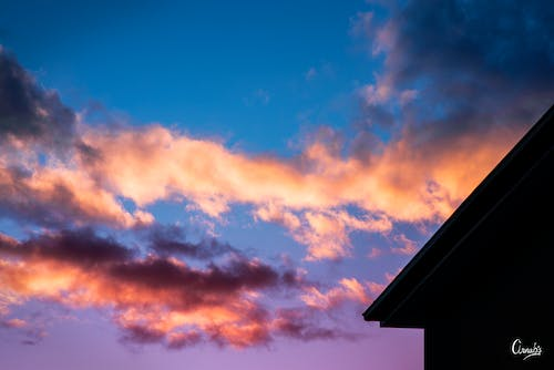 Free stock photo of cloud, clouds, cloudy sky, sky