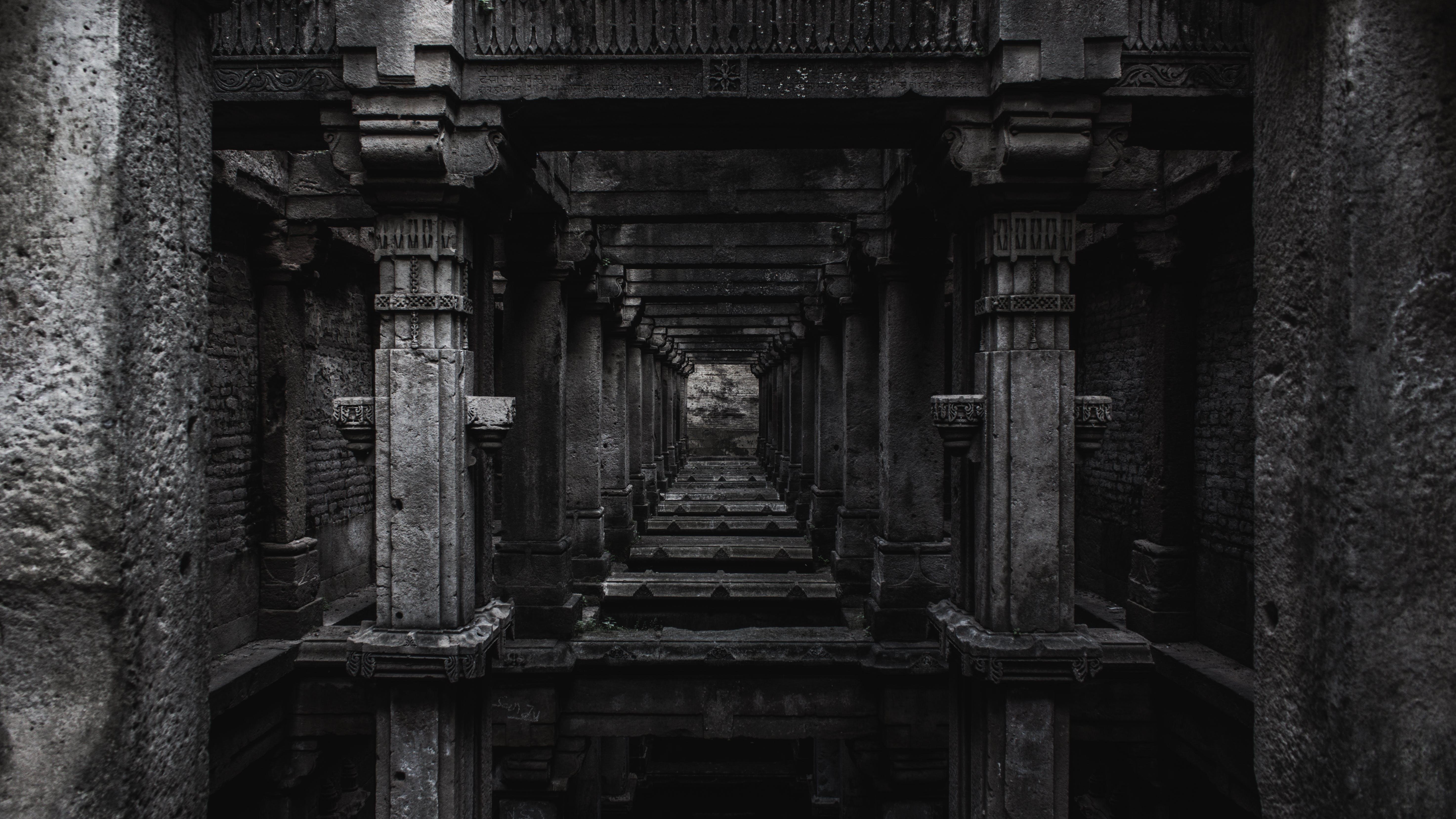 건축, 고대의, 기둥, 디자인의 무료 스톡 사진