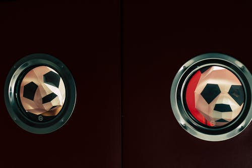 (使)豐滿, (使)飽滿, 圓形, 專注 的 免费素材照片