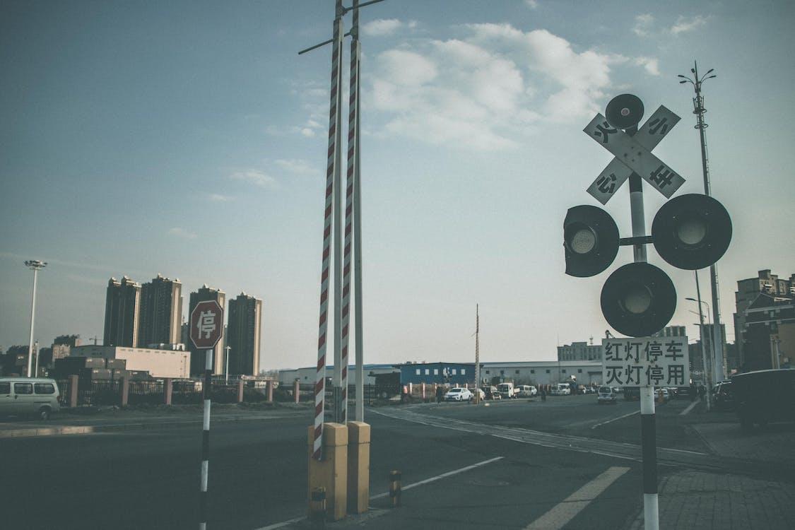 arhitectură, autostradă, autoturisme