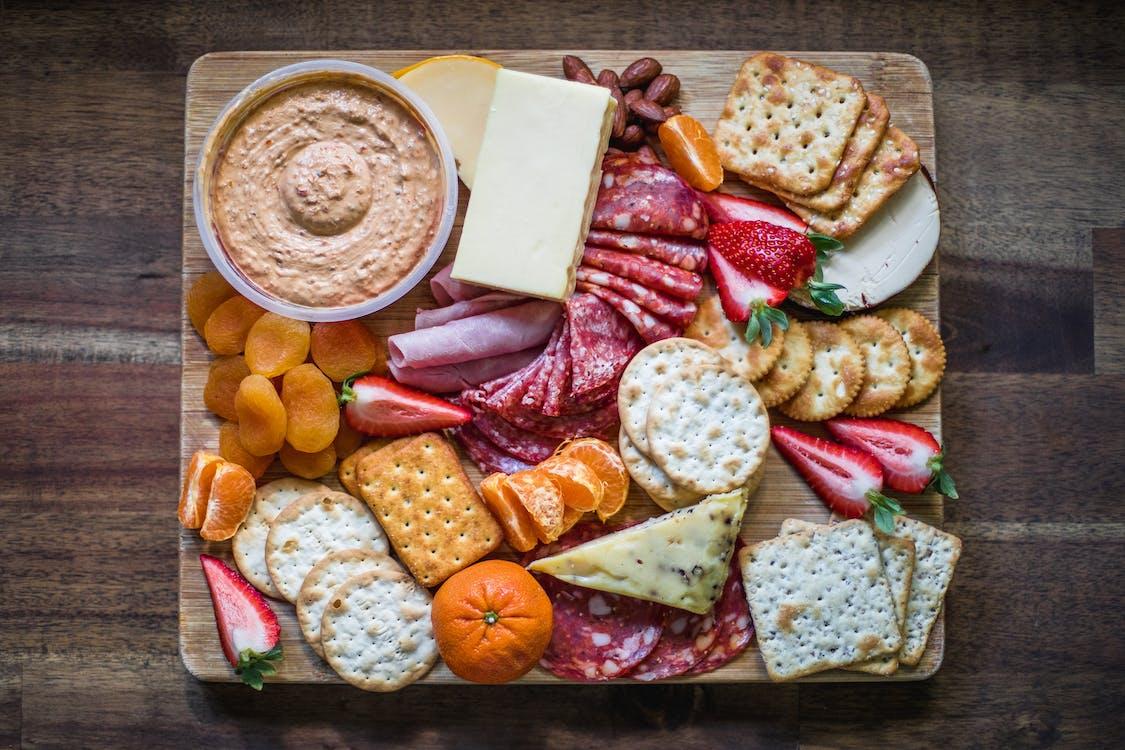 aperitius, deliciós, formatge