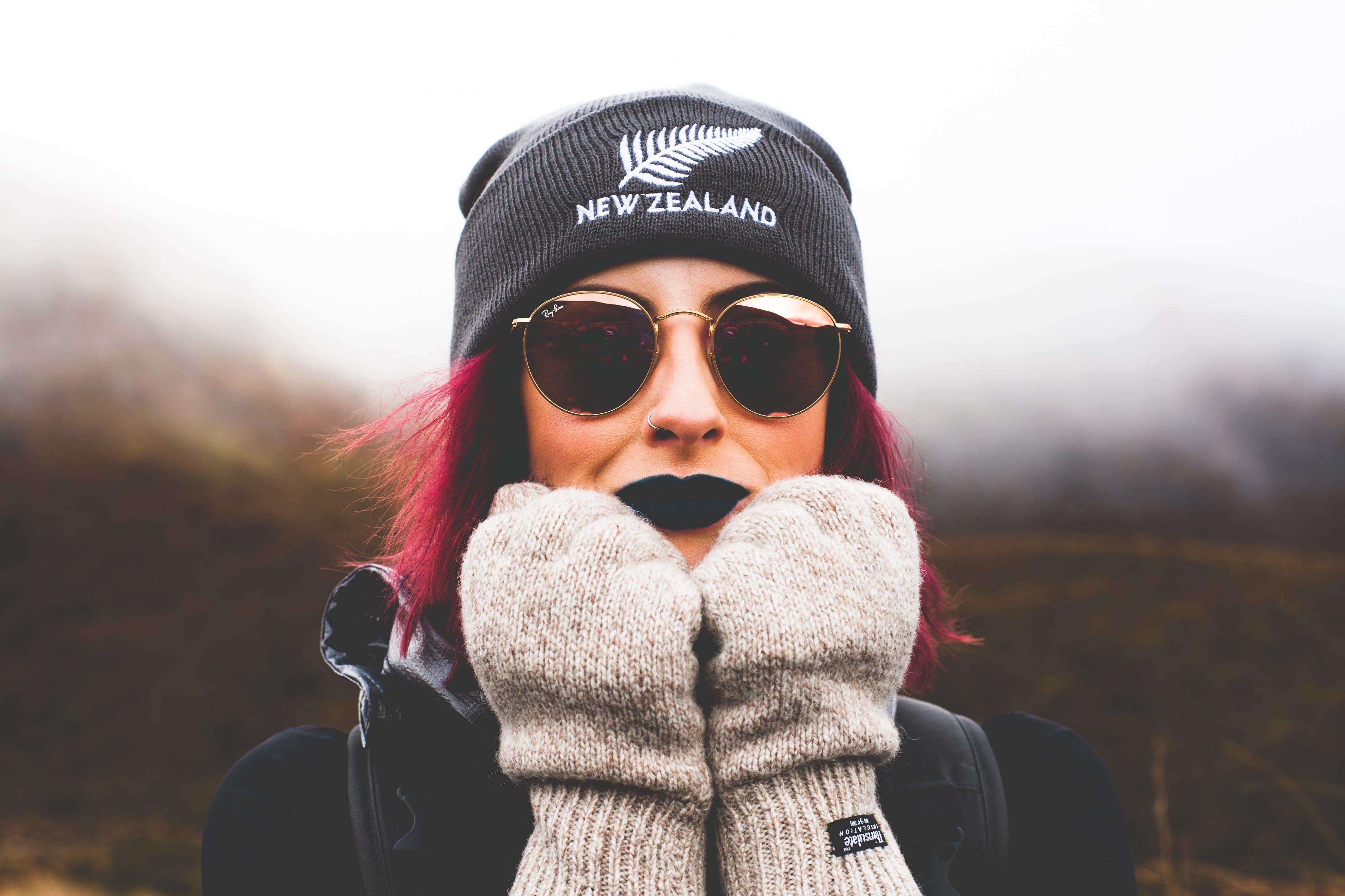 사람, 선글라스, 아름다운, 아름다움의 무료 스톡 사진