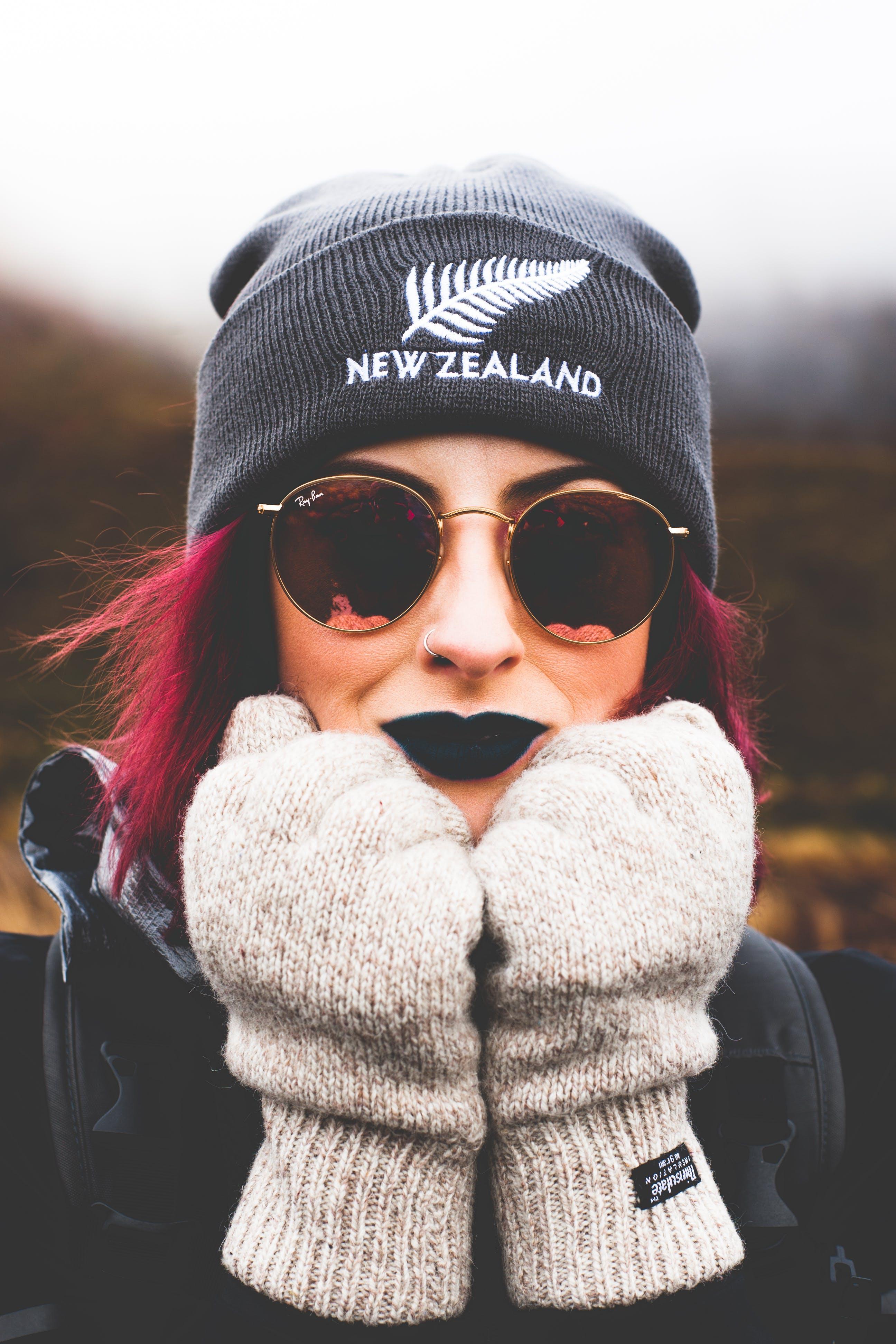 Imagine de stoc gratuită din femeie, frig, îmbracă, mâini