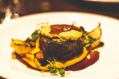 Free stock photo of food, foodphotography, steak