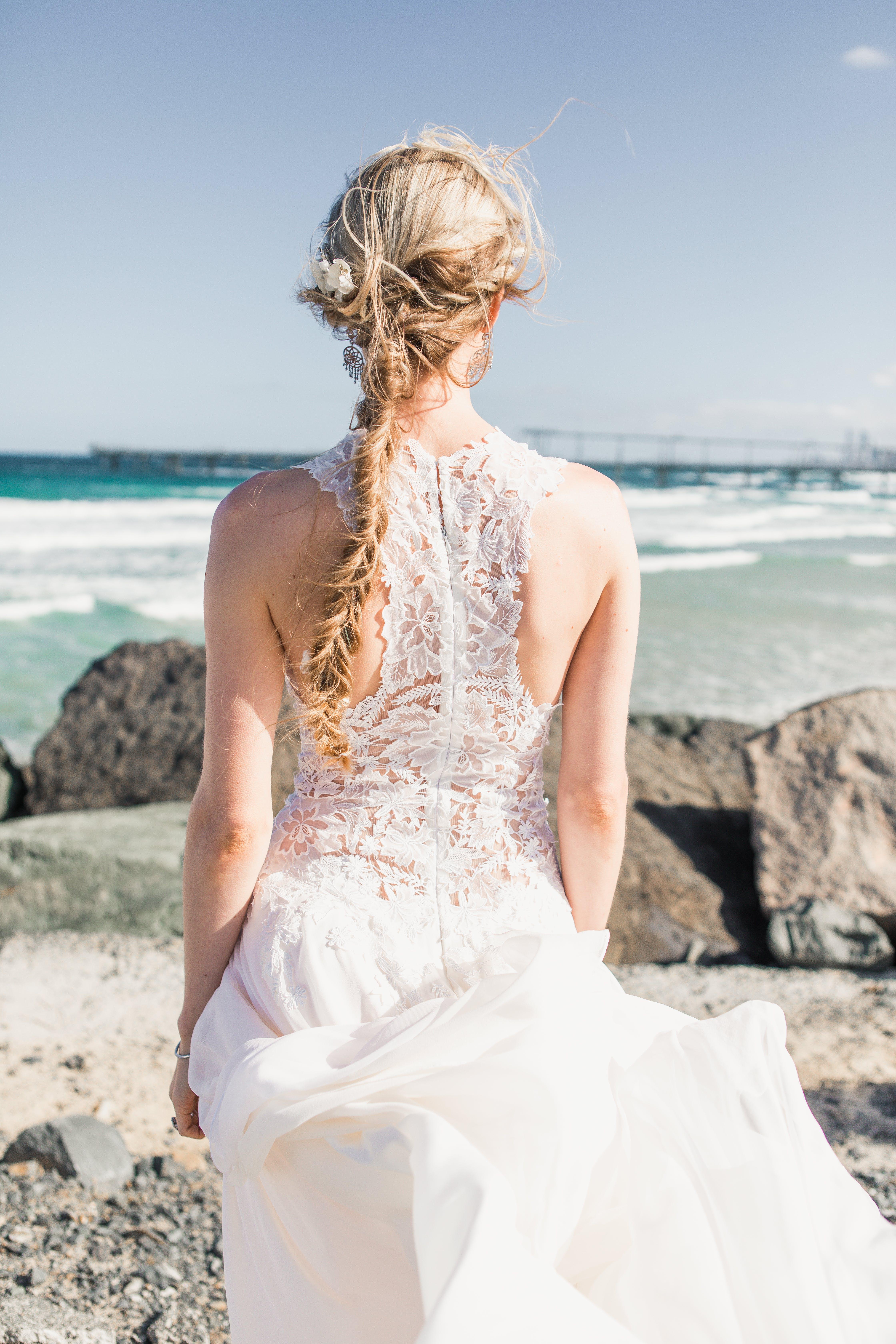 Fotos de stock gratuitas de Boda, mujer, novia, persona