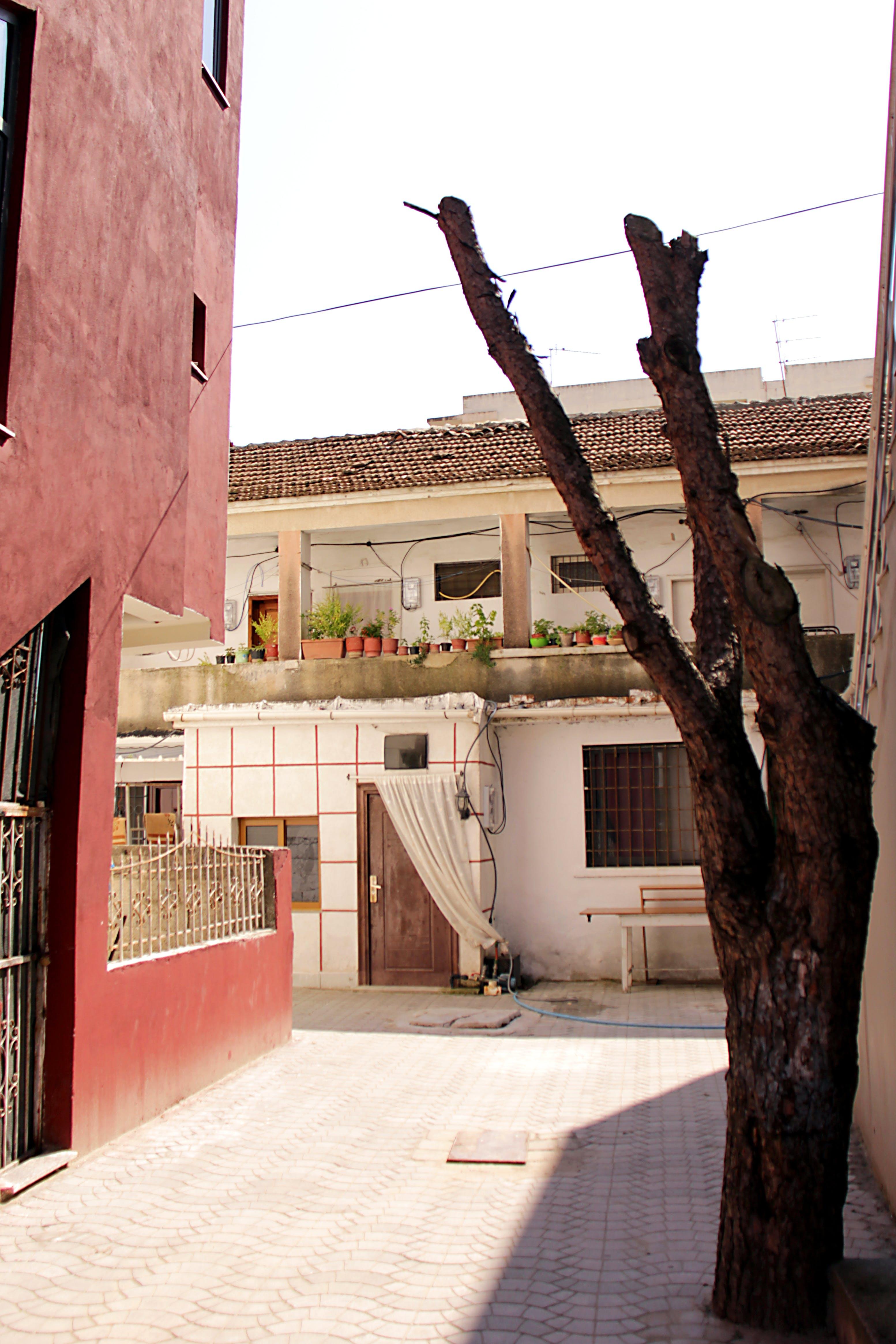 Free stock photo of Albania, durres, old city