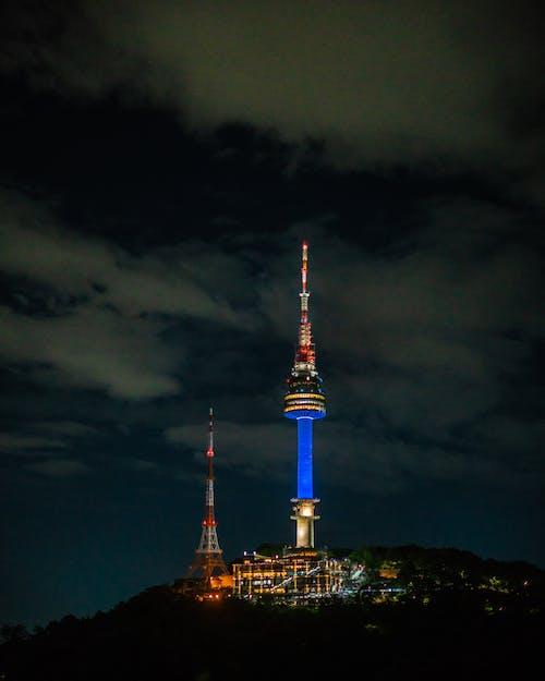 Fotobanka sbezplatnými fotkami na tému Ázia, Kórea, Kórea – juh, mesto