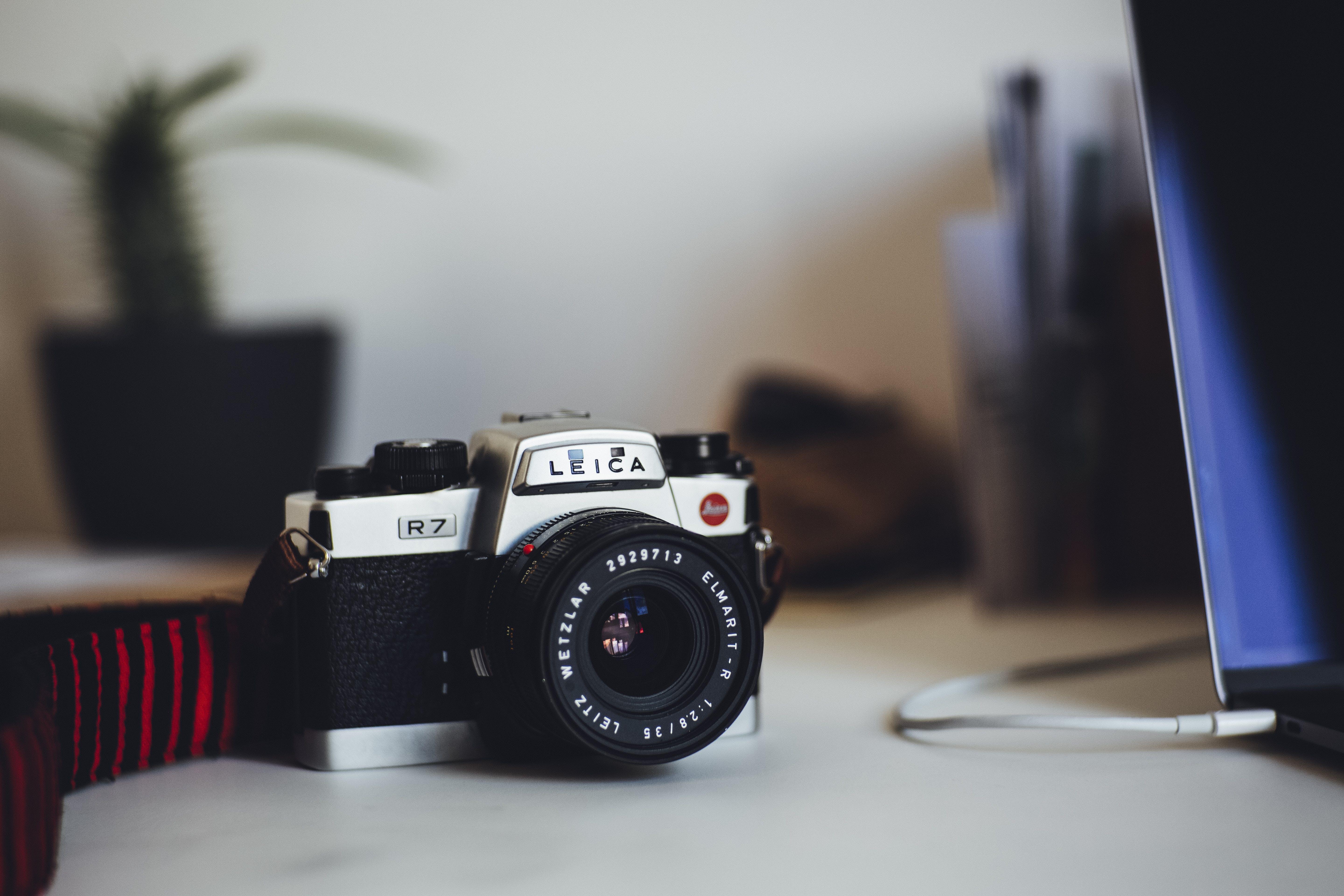 Fotos de stock gratuitas de cámara, enfoque selectivo, equipo, profundidad de campo