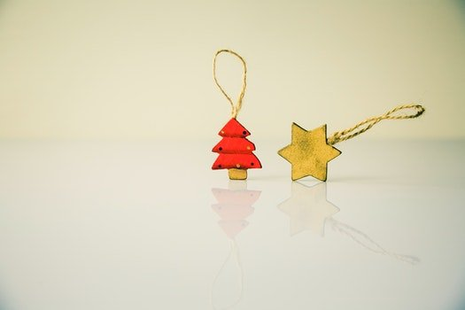 Free stock photo of holiday, red, holidays, vintage