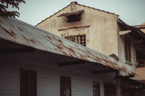 Kostenloses Stock Foto zu architektur, außen, dächer, draußen