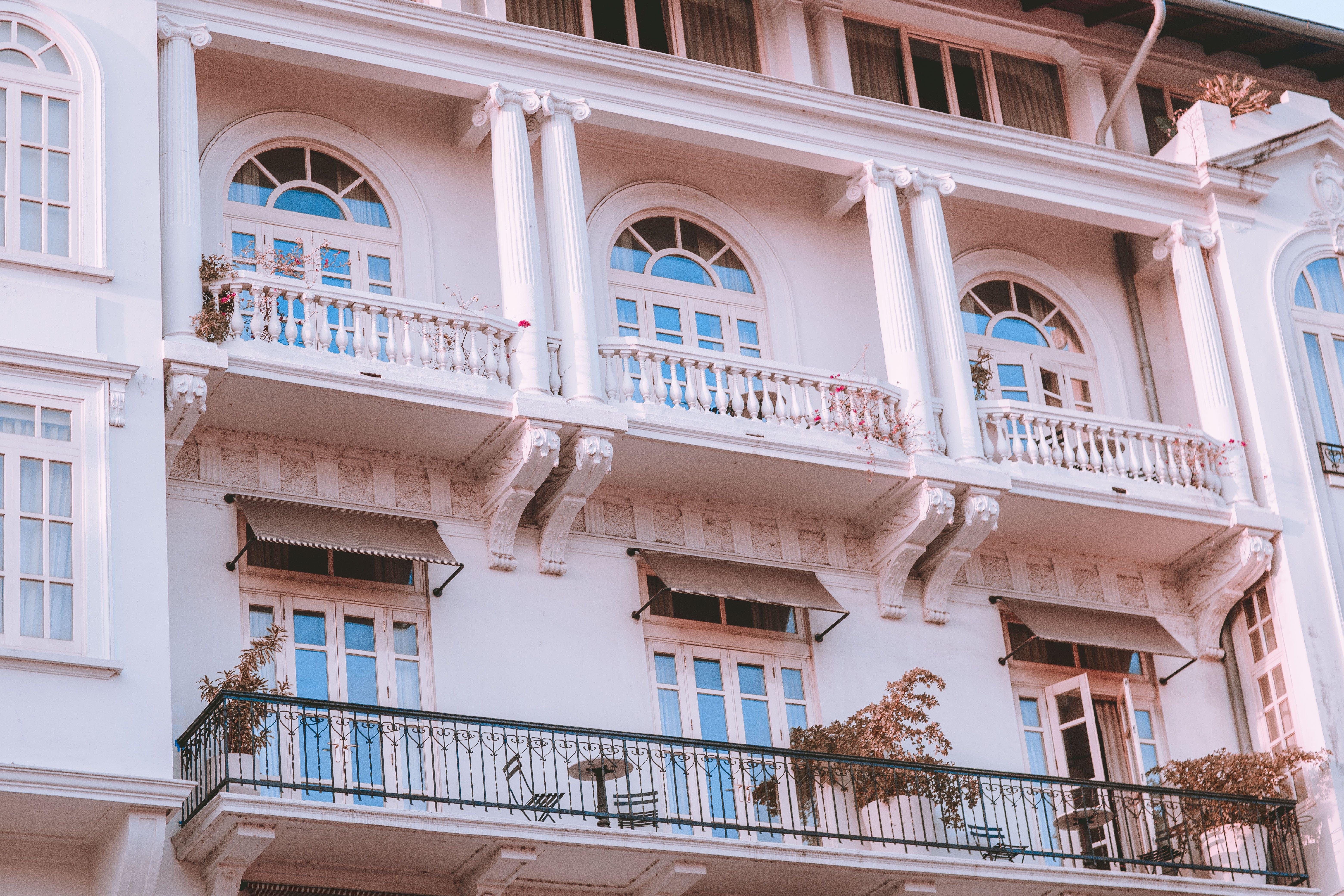 Ilmainen kuvapankkikuva tunnisteilla arkkitehtuuri, asunnot, asunto, päivä