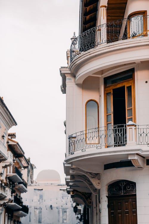 Kostenloses Stock Foto zu antik, architektur, architekturdesign, außen