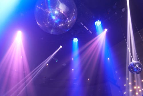 Free stock photo of disco, nightlife