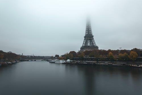 キヤノン, トゥレイフェル, パリ, フランスの無料の写真素材