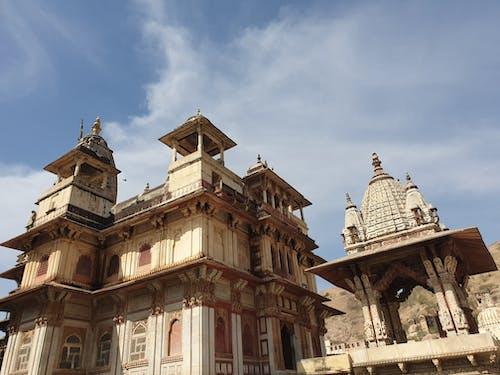 Foto stok gratis benteng, Hindu, Hinduisme, India