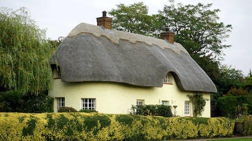 Gratis arkivbilde med anlegg, arkitektur, bolig, britisk