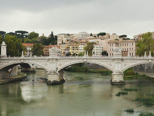 Fotos de stock gratuitas de casas, ciudad, Italia, paisaje