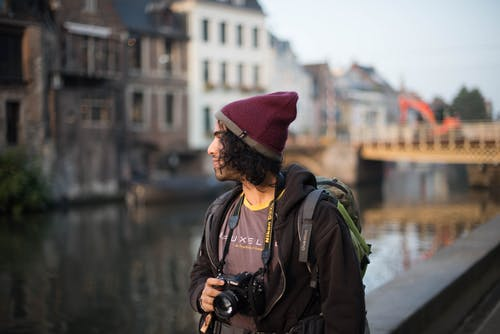 Free stock photo of backpack, backpacking, Belgium