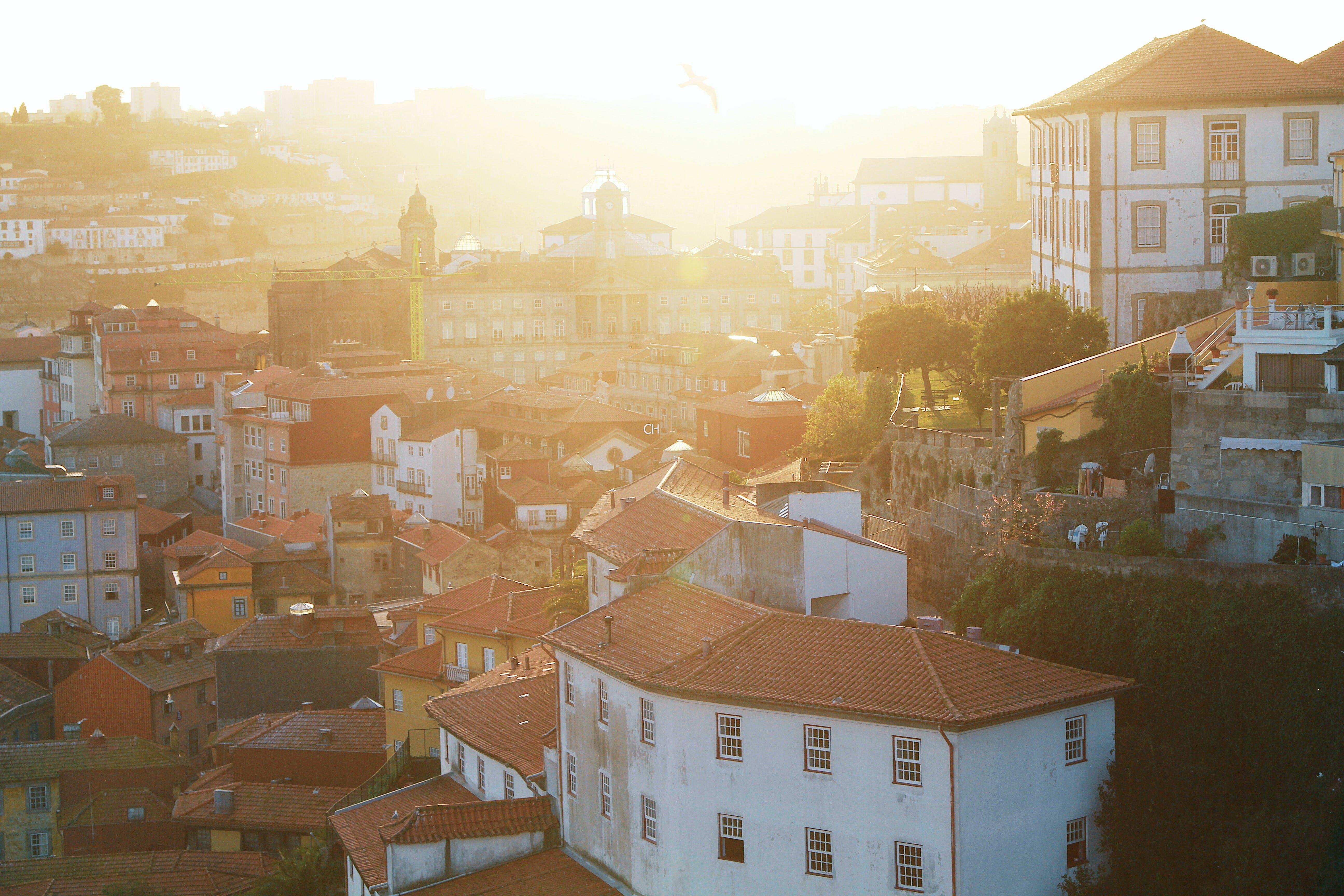 Бесплатное стоковое фото с архитектура, город, городской, городской пейзаж