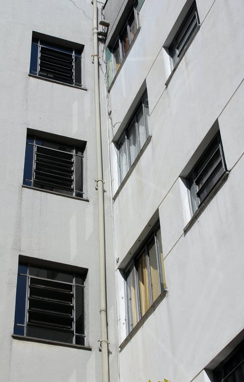 apartmán, architektonický dizajn, architektúra