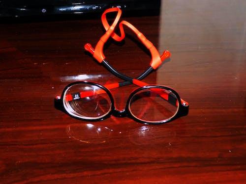 Foto profissional grátis de óculos, óculos de criança