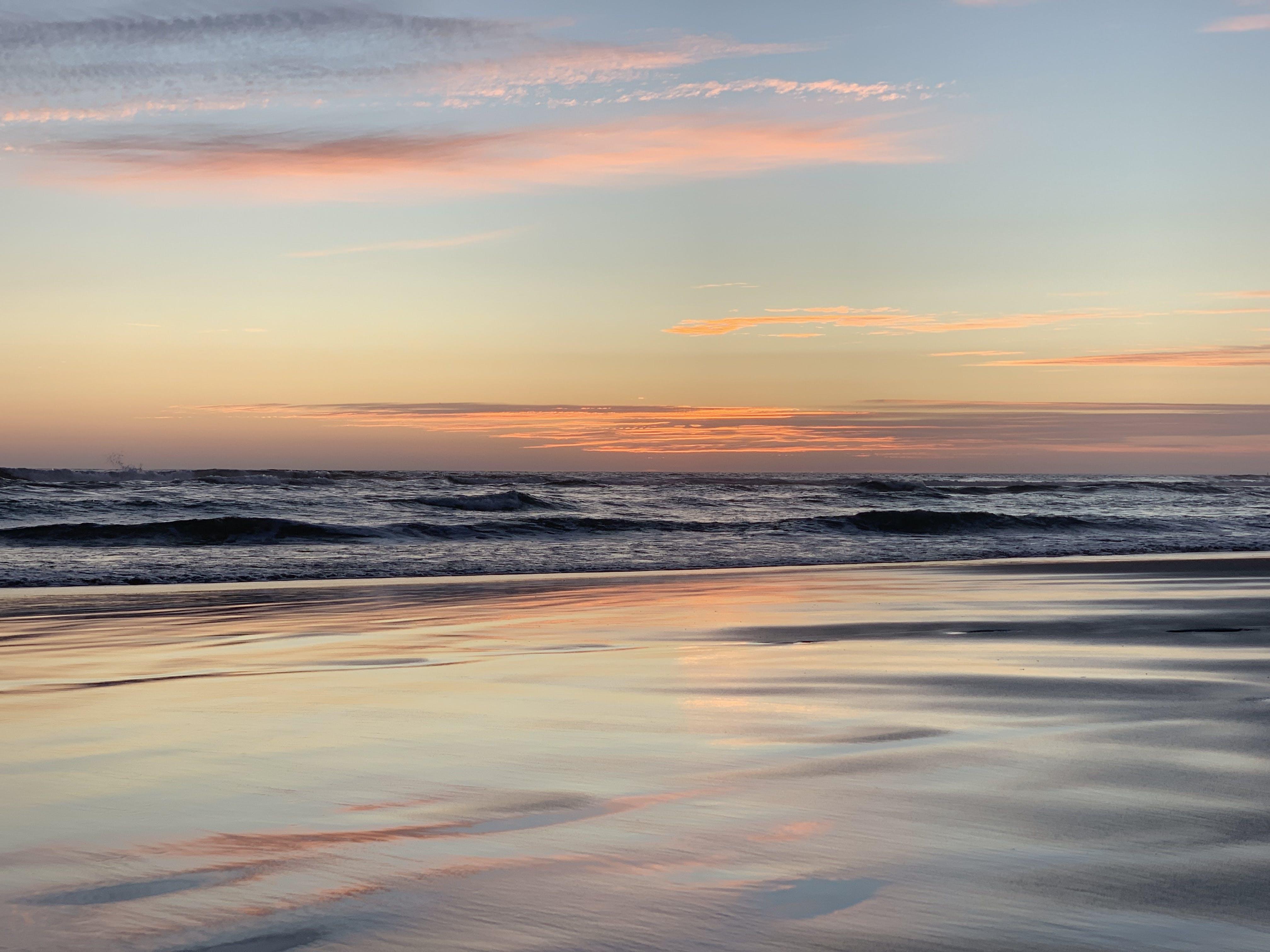 Základová fotografie zdarma na téma acapulco, horizont, mexiko, moře