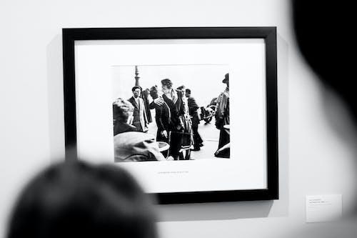 Ilmainen kuvapankkikuva tunnisteilla inspiraatio, kuva, museo, näyttely