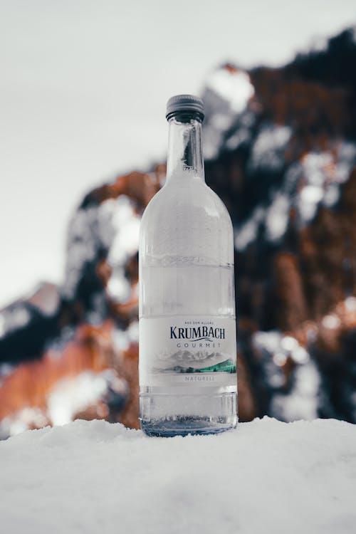 Kostenloses Stock Foto zu berg, deutschland, draußen, einfrieren