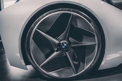 BMW, 독일, 뮌헨, 바퀴의 무료 스톡 사진
