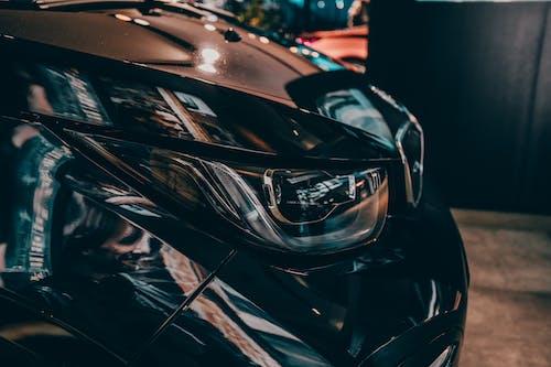 BMW, クロム, スポーツカー, ヘッドライトの無料の写真素材