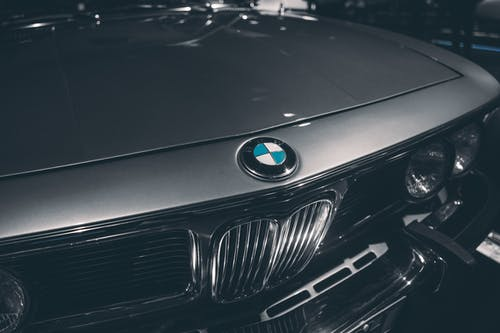 Immagine gratuita di automobile, automotive, berlina, BMW