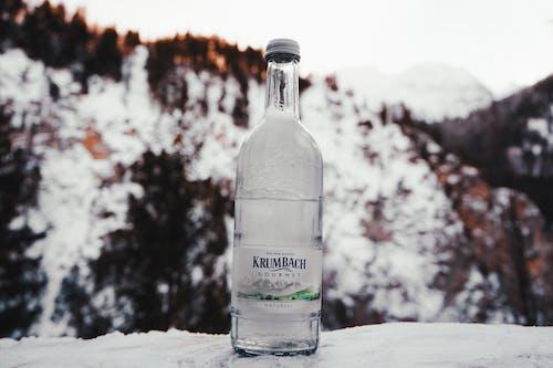 açık hava, Almanya, bardak, buz içeren Ücretsiz stok fotoğraf