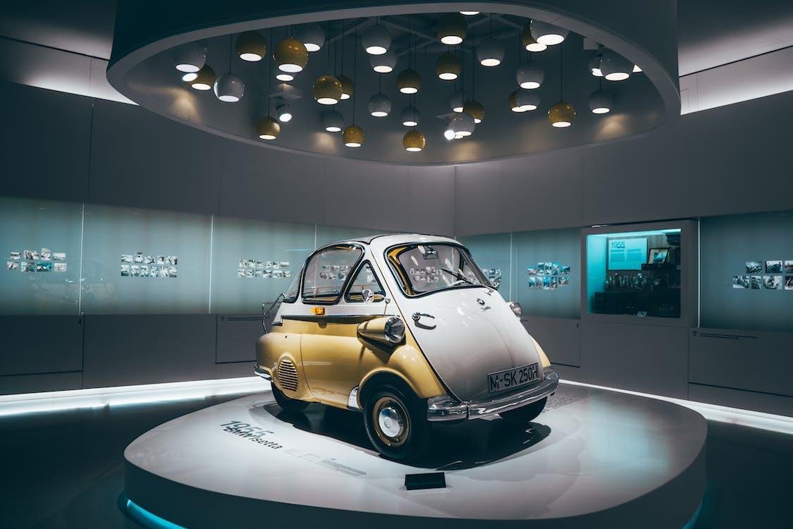 Almanya, araba, araç