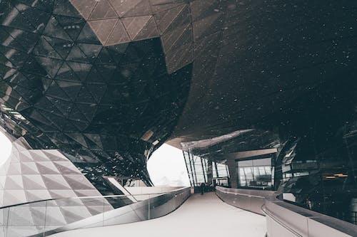 açık, Almanya, bardak, bina içeren Ücretsiz stok fotoğraf