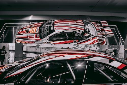 Безкоштовне стокове фото на тему «BMW, автомобіль, Будівля, Музей»