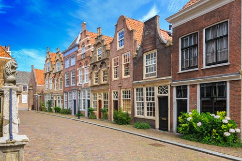 Free stock photo of Dordrecht