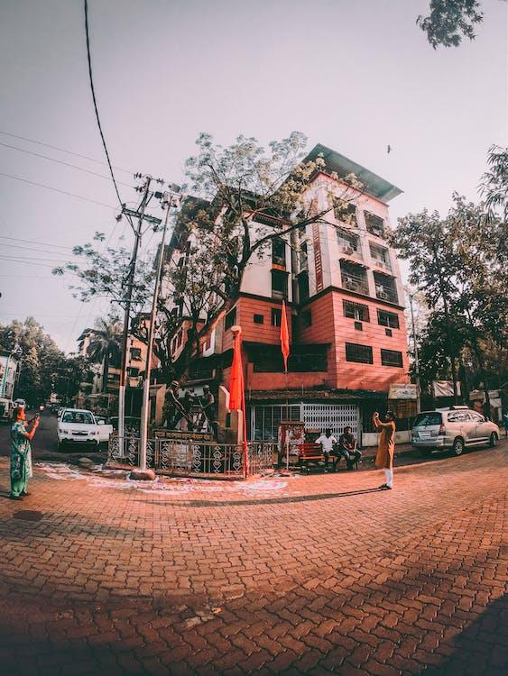 architektonický dizajn, architektúra, Ázijčania